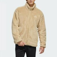 New Adidas Mens M MUST HAVE BC BOA JACKET GL7418 IVORY S - 3XL TAKSE