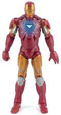 Marvel Iron Man 3 2013 Online Excl IRON MAN (MARK VI) (HALL OF ARMOR SET) Loose