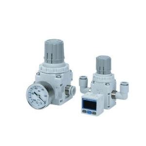 H●1 PCS SMC IRV10-LN07BG Vacuum Regulator New