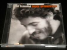 The Essential Bruce Springsteen - Iconic 2 CD's Album  - 2003 - 30 Greatest Hits