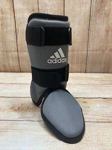 Adidas Pro Series Baseball Batter's Leg Guard US Adult One Size NEW