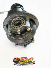 Rebuilt 5:12 rear differential Suzuki Sidekick Geo Tracker  '89-98 w/o anti-lock