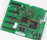 1PC Used Vacon VB00752B-N-F In Good Condition #RS8