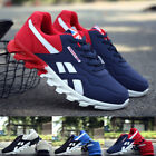 Mens Athletic Running Casual Sneakers Fashion Sports Tennis Shoes Walking Gym
