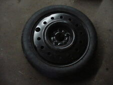 2003 cadillac seville mini spare donut sts
