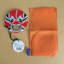 New listing Peking Opera Facial Masks Bottle Opener Cap Lifter Fridge Magnet Stainless Steel