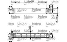 VALEO Intercooler radiador admisión de aire 818270