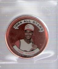 Cincinnati Reds Baseball Vintage Sports Coins