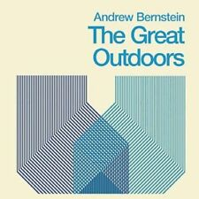 ANDREW BERNSTEIN-THE GREAT OUTDOORS-IMPORT CD w/JAPAN OBI E78