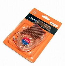 PC Computer Video Graphics Card VGA Cooler Cooling Fan Heatsink 2Pin 89x62x15mm