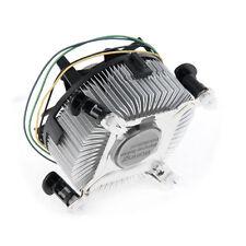New Aluminum CPU Heatsink Cooler Fan for Intel LGA Socket 755