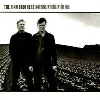The Finn Brothers - Nothing Wrong With You (CD)