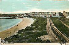 Ireland, Co Antrim, The Strand Portrush Early Postcard