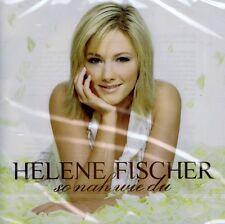 MUSIK-CD NEU/OVP - Helene Fischer - So nah wie du