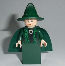 HARRY POTTER #41 Lego Professor McGonagall NEW 4842 Genuine Lego