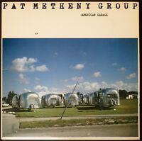 Pat Metheny Group - Still Life (Talking) (EX/EX)[09-22xx] LP Vinyl