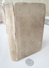 FIVE YEARS Of YOUTH; Of SENSE & SENTIMENT,1832,Harriet Martineau,1st Ed