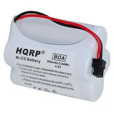 HQRP Bateria para Uniden BEARCAT BC245 BC245XLT UBC245XLT BC250 BC296 Escaner