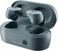 Skullcandy SESH EVO True Wireless Bluetooth in-Ear Earbud Cert Refurb-CHILL GRAY