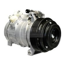 A/C Compressor and Clutch-New Compressor DENSO 471-1435