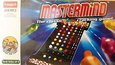 Mastermind Classic Code Cracking Game Brain Master Battle Minds Logic Family Fun