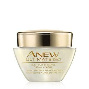 Avon Anew Ultimate Day Multi Performance Cream 1.7 oz NEW SEALED
