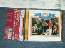 The BEACH BOYS Japan 2000 TOCP-65565 NM CD+Obi SUNFLOWER