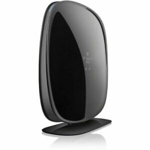 Belkin AC1200 Wireless Wi-Fi Dual-Band AC+ Router F9K1123V2  Power Cord & Cable