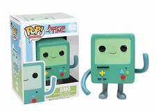 Funko Pop TV Adventure Time BMO Vinyl Action Figure 3277 Collectible Toy, 3.75""