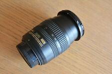 Nikon DX Zoom Nikkor 18-70mm F/3.5-4.5 AF-S IF G ED Lens