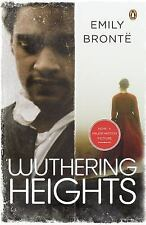 Wuthering Heights (Movie Tie-In)-ExLibrary