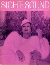 SS69-39-1 SIGHT AND SOUND 1969 Angela Lansbury ERIC ROHMER UK MAGAZINE