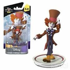 RARE- DISNEY INFINITY 3.0- ALICE IN WONDERLANDS - MAD HATTER (MIB) NEW