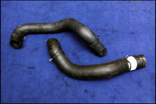 1994 1995 94 95 FORD MUSTANG 5.0 upper and lower radiator hoses hose