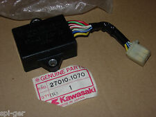 Kawasaki 750 Spectre Self Canceling Turn Signal Indicator Unit P/No. 27010-1070
