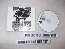 CD Folk inhabitants-a Vacant Lot (8) canzone Drip audio