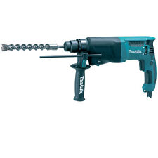 Makita HR2630 martillo perforador SDS + 3 modo 240 V (sustituye HR2450 HR2470)