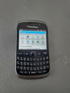 Blackberry Curve 9320 Virgin cell phone