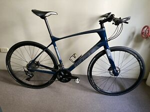 Giant Fastroad Advanced 1 2019. Size Large