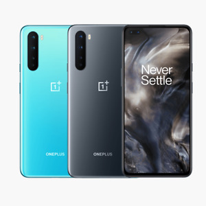 "OnePlus Nord 5G 6.44"" 128GB/256GB 48MP Snapdragon 765G 4115mAh Phone By FedEx"