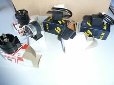6 BRAND NEW  INDICATOR/FLASHER RELAYS 12 VOLT