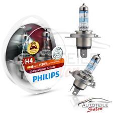 Philips X-tremeVision G-Force H4 10G bis zu 130% mehr Halogenlampe 12342XVGS2 b
