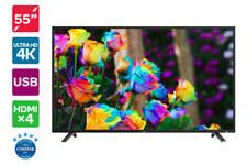 "Kogan 55"" 4K LED TV (Series 8 JU8000)"