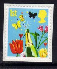 GB 2006 Smilers booklet stamp SG 2677 MNH