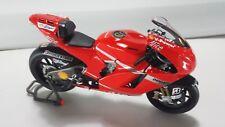 MINICHAMPS 1/12 Scale Ducati Desmosedici Gp8 Casey Stoner Team Marlboro 2008