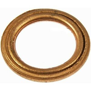 095-014 Dorman Oil Drain Plug Gaskets Set of 25 New for Chevy Olds VW Le Sabre