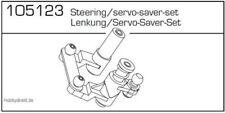 Carson Aluminium Kopropo-Servos für den Modellbau