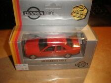 GAMA 1:43 #1167 Mercedes Benz 190E  vintage 70,s  MIB (ds22)