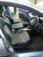 2005 Peugeot 206 Half Leather Interior and door cards (5 dr)