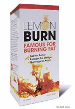 PURE NATURAL HEALTH - LEMON BURN 60 TABLETS